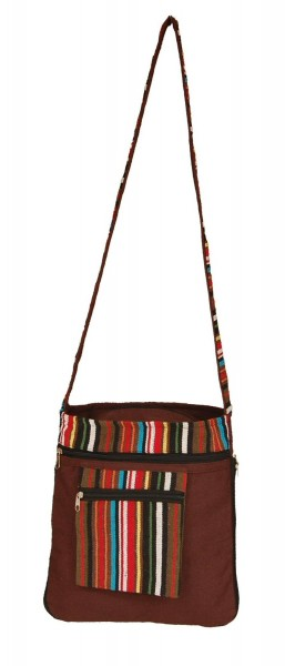 LARGE SHOULDER BAGS BS-IN46 - Oriente Import S.r.l.