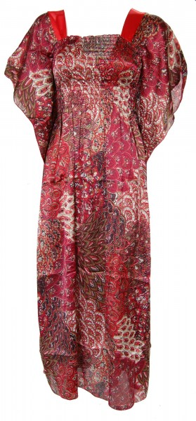 SILK AND MIXTURE SILK DRESSES - AO DAI AB-AJV11 - Oriente Import S.r.l.