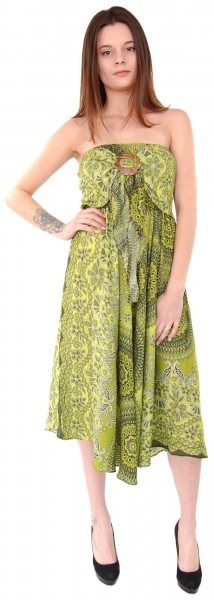 VISCOSE - SUMMER CLOTHING AB-BCK04BB-DRESS - Oriente Import S.r.l.