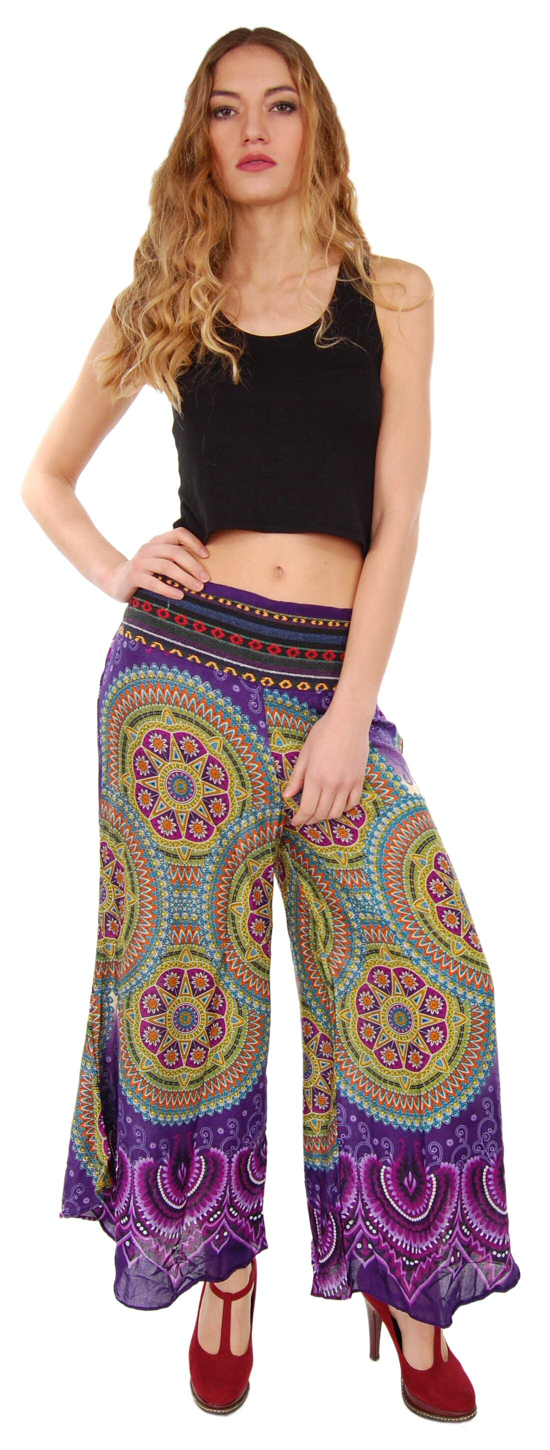 VISCOSE SHORTS AB-BCP08BE - Oriente Import S.r.l.