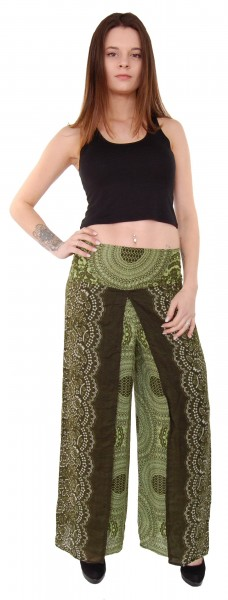 VISCOSE TROUSERS AND SHORTS AB-BCP09BH - Oriente Import S.r.l.