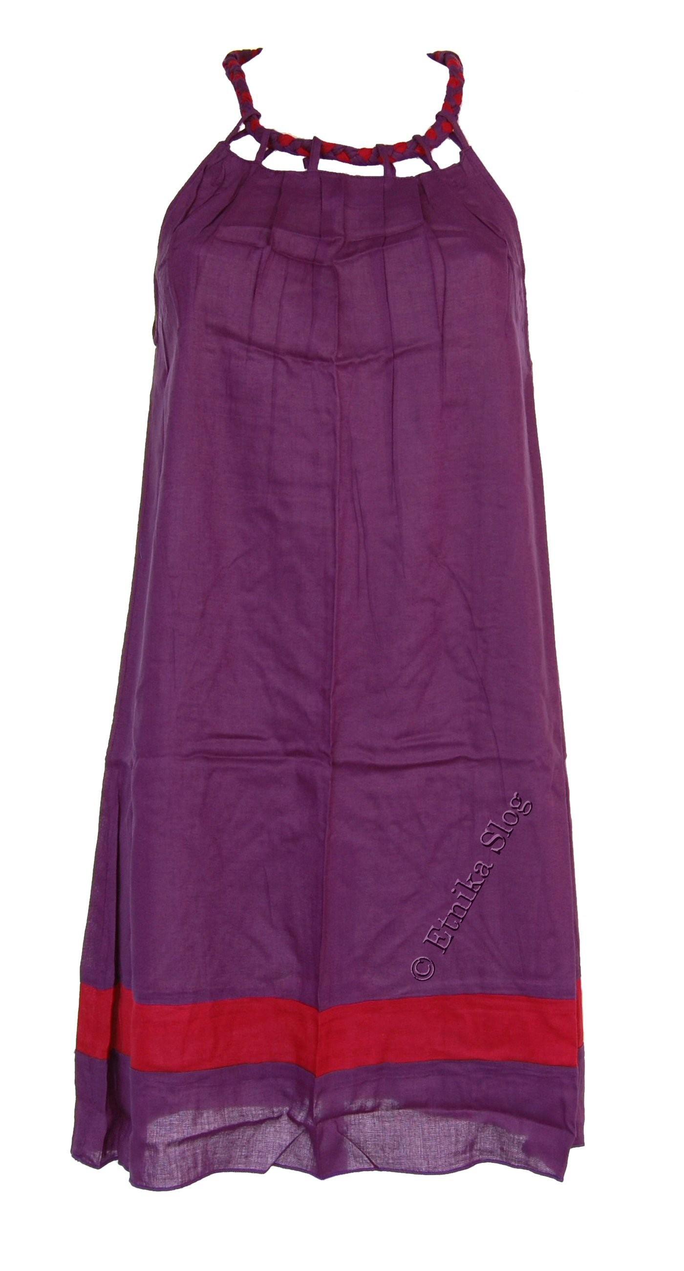 VISCOSE SUMMER DRESSES AB-AJV27 - Oriente Import S.r.l.