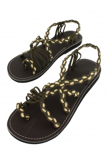 SANDALS AND MULES SN-AP05-VMB - Oriente Import S.r.l.