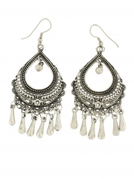EARRINGS - METAL MB-OR200-09 - com Etnika Slog d.o.o.