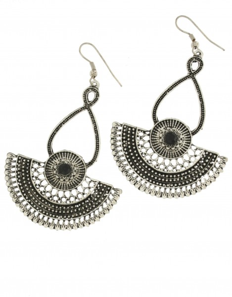 EARRINGS - METAL MB-OR200-11 - com Etnika Slog d.o.o.