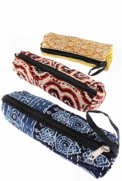 PENCIL CASES - COIN PURSES AS-INC25 - Oriente Import S.r.l.