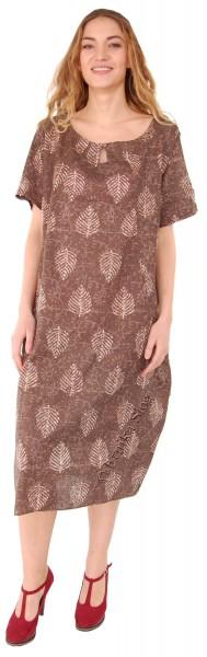 BIGGER COTTON DRESSES AB-ISV02 - Oriente Import S.r.l.