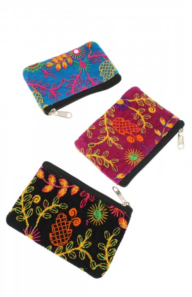 PENCIL CASES - COIN PURSES AS-INC31 - Oriente Import S.r.l.