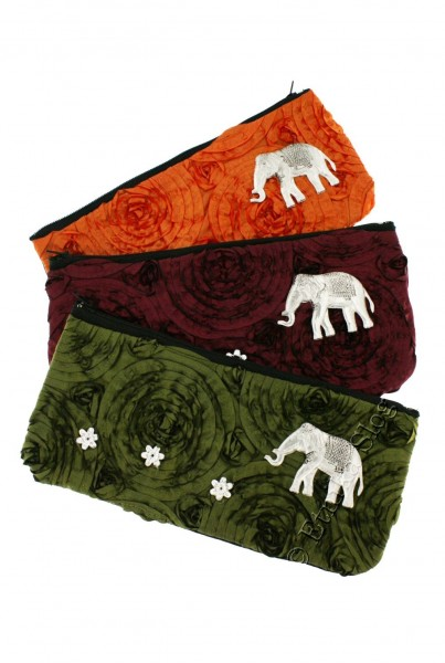 PENCIL CASES - COIN PURSES AS-THS02 - Oriente Import S.r.l.