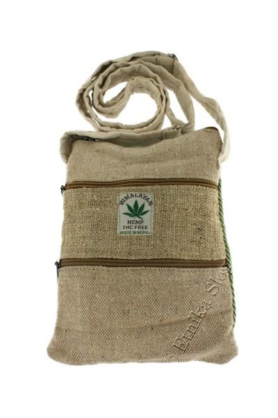 BAGS IN HEMP CNP-BSP06 - com Etnika Slog d.o.o.