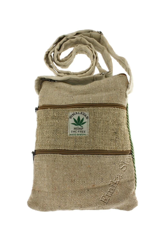 BAGS IN HEMP CNP-BSP06 - Oriente Import S.r.l.