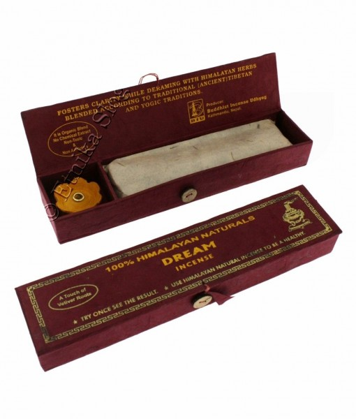 NATURAL TIBETAN INCENSES INC-BT016-01 - Etnika Slog d.o.o.