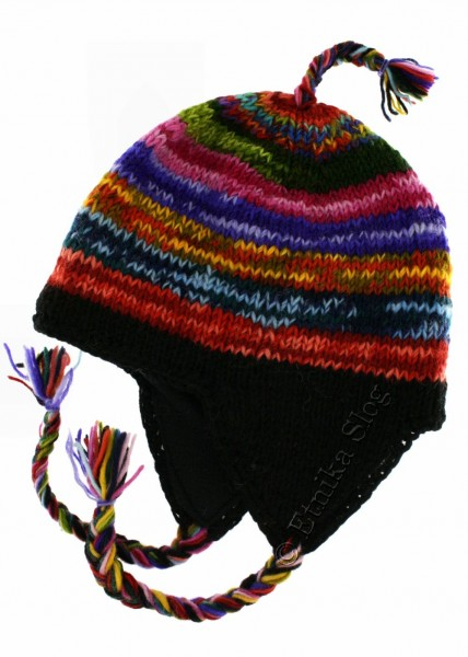 WINTER HATS AB-BL05 - Oriente Import S.r.l.