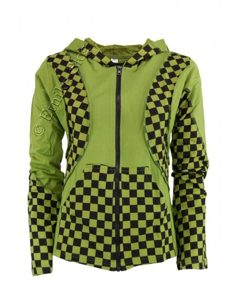 COTTON HOODIES AND SWEATERS AB-WFG07 - Oriente Import S.r.l.