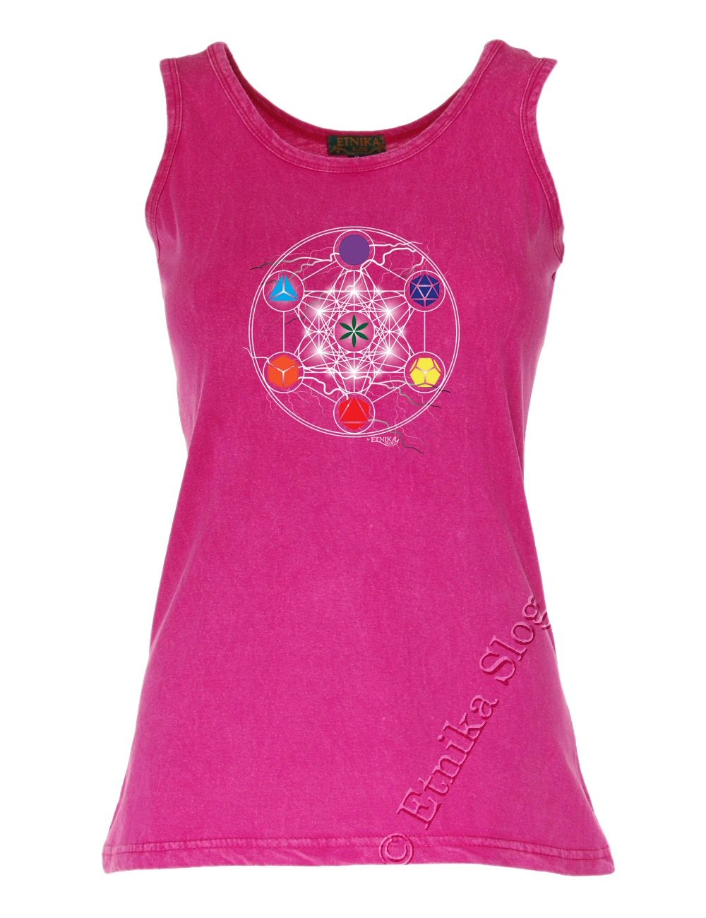 TOPS WITH PRINTS AB-NPM04-41 - Oriente Import S.r.l.