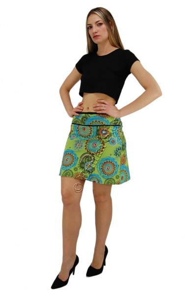 SHORT SUMMER SKIRTS AB-BSG33 - Oriente Import S.r.l.