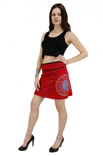 SHORT SUMMER SKIRTS AB-BSG32 - Oriente Import S.r.l.
