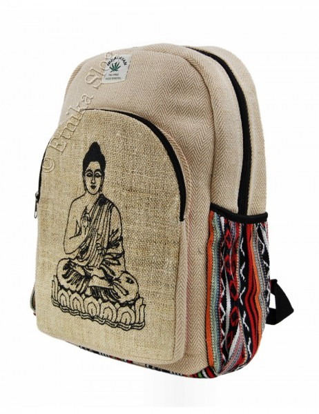 BAGS IN HEMP BS-ZC41-03 - Oriente Import S.r.l.