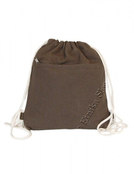 UNICOLOR BAGGY BACKPACKS BS-ESB05 - Oriente Import S.r.l.