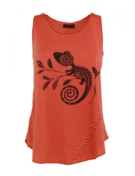 COTTON AND POLYESTER TANK TOPS AB-BCT04-32 - Oriente Import S.r.l.