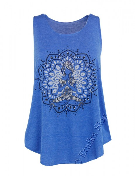 COTTON AND POLYESTER TANK TOPS AB-BCT04-12 - Oriente Import S.r.l.