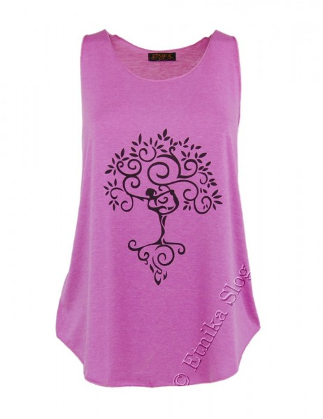 COTTON AND POLYESTER TANK TOPS AB-BCT04-22 - Oriente Import S.r.l.