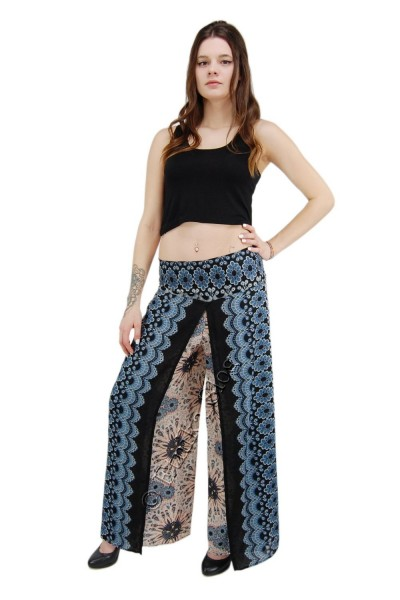 VISCOSE TROUSERS AND SHORTS AB-BCP09CI - Oriente Import S.r.l.