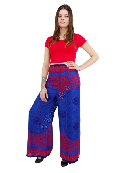 VISCOSE TROUSERS AND SHORTS AB-BCP10CE - Oriente Import S.r.l.