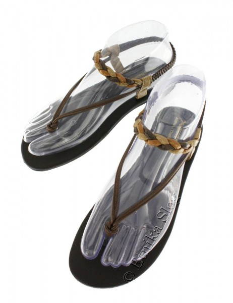 SANDALS AND MULES SN-AP10-MA - Oriente Import S.r.l.