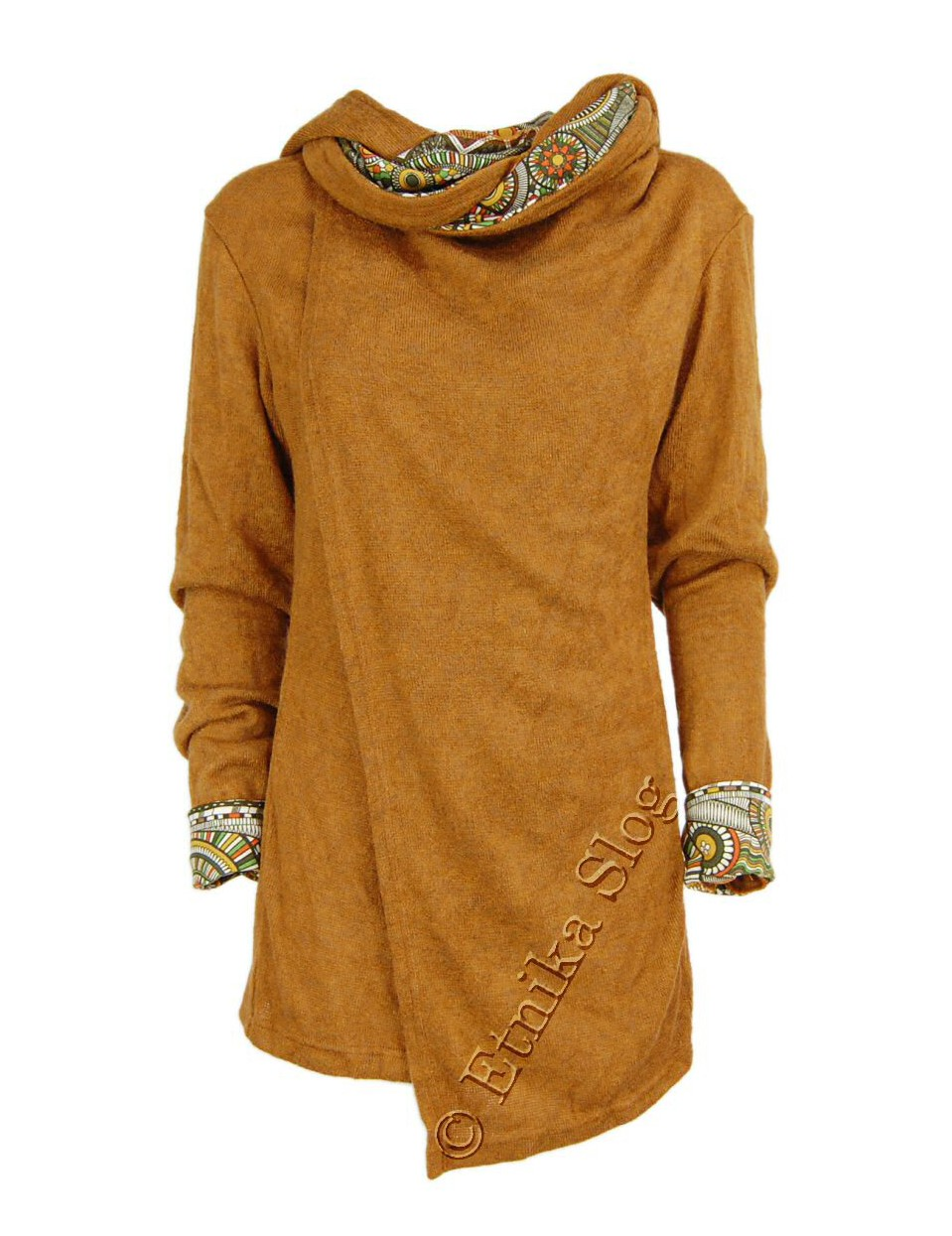 CAPES AND PONCHO AB-THJ072 - Oriente Import S.r.l.