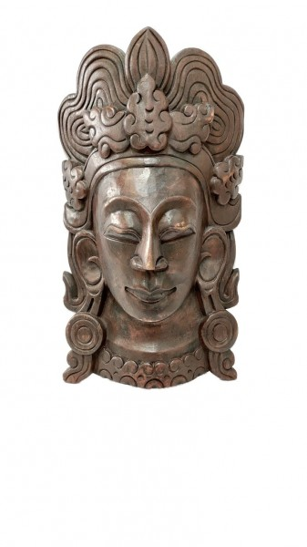 DECORATIVE MASKS MAS-LE02-VP1 - Oriente Import S.r.l.