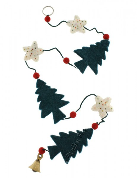 CHRISTMAS ORNAMENTS LC-OG02 - Oriente Import S.r.l.