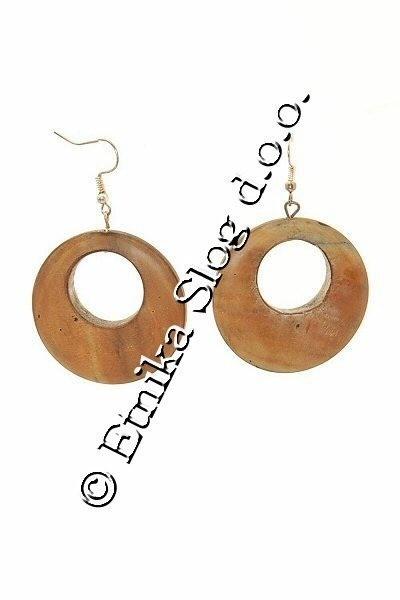 HORN EARRINGS CO-OR07-02 - Oriente Import S.r.l.
