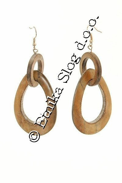 EARRINGS CO-OR09-02 - Oriente Import S.r.l.