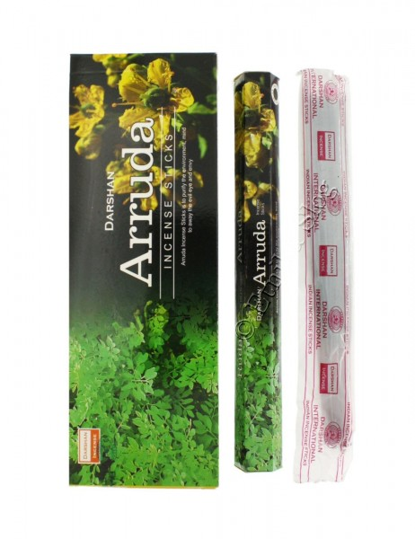 HEXAGONAL INCENSE STICKS INC-X001-101 - Etnika Slog d.o.o.