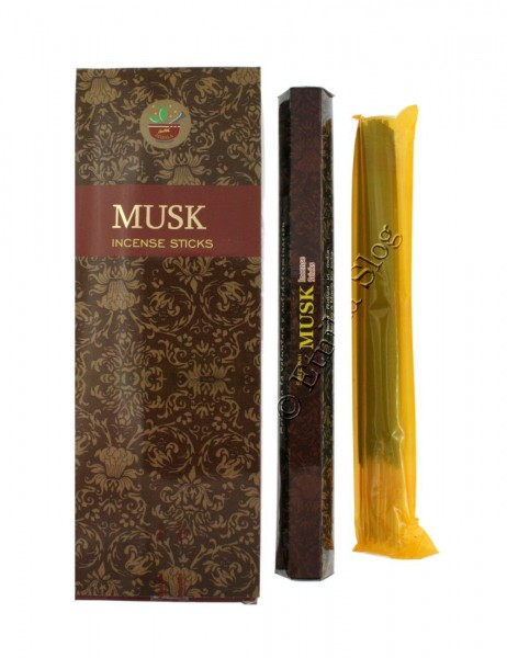 HEXAGONAL INCENSE STICKS INC-X001-103 - Etnika Slog d.o.o.