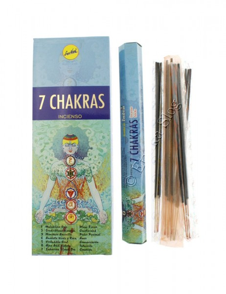 HEXAGONAL INCENSE STICKS INC-X001-100 - com Etnika Slog d.o.o.