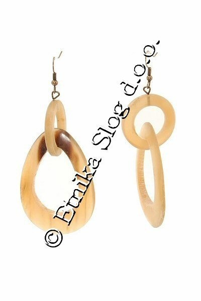 EARRINGS CO-OR09-05 - Oriente Import S.r.l.