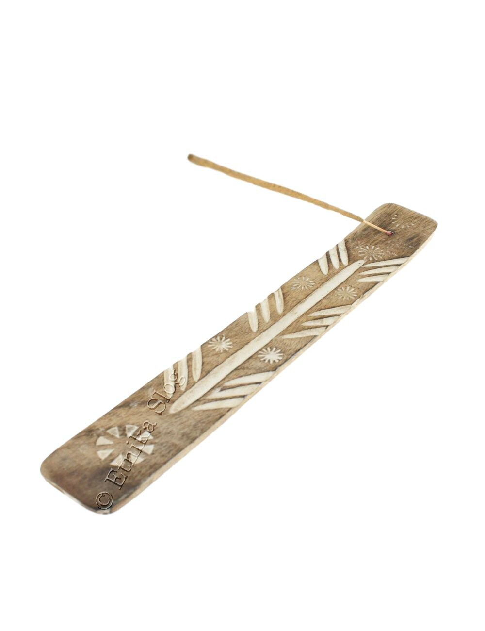 BOAT-SHAPED INCENSE HOLDERS PI-INL10 - Etnika Slog d.o.o.