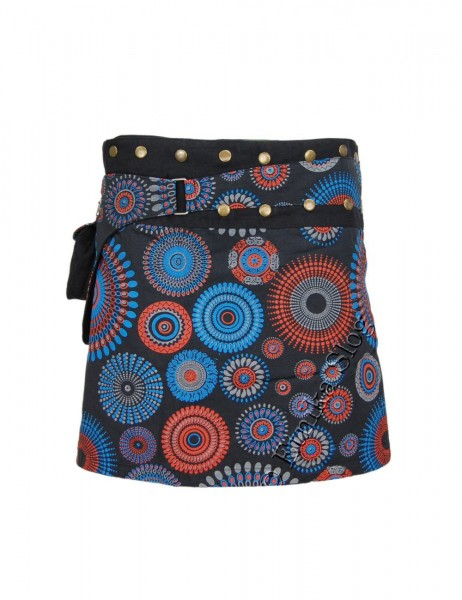 -10% MINI SKIRTS WITH BUM BAGS AB-BTS06B - Oriente Import S.r.l.