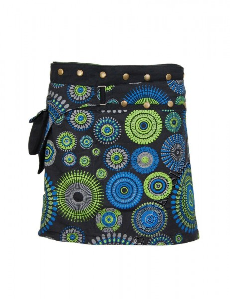 MINI SKIRTS WITH BUM BAGS AB-BTS06A - Oriente Import S.r.l.