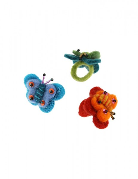 RINGS LC-AN50 - Oriente Import S.r.l.