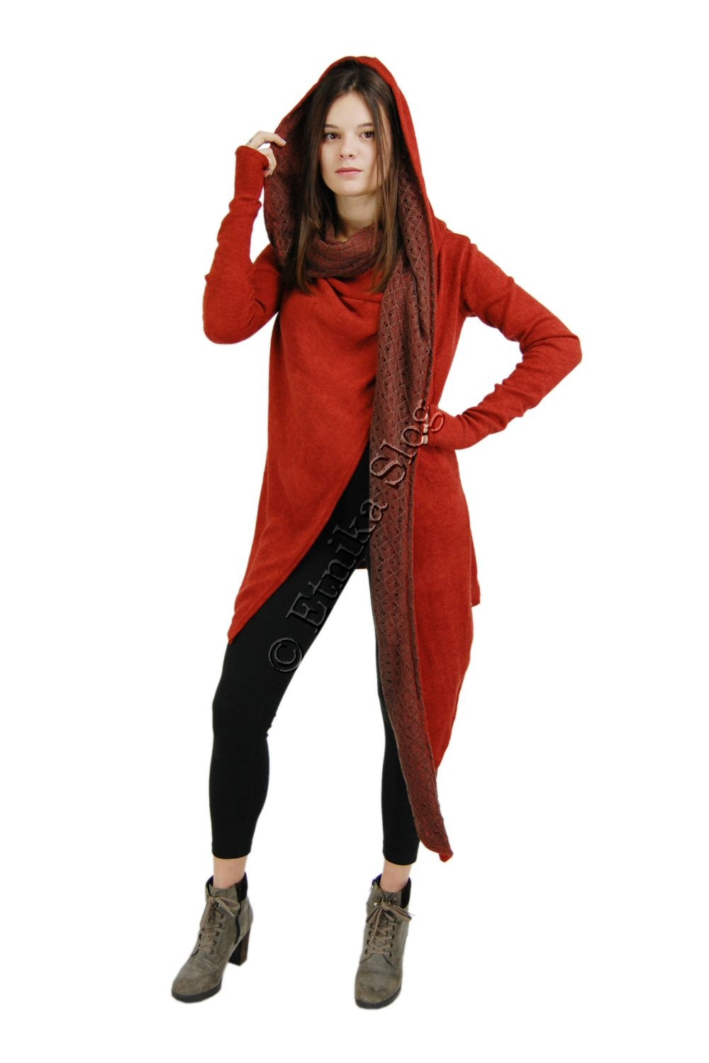 -10% COATS AND PONCHO AB-THJ026 - Oriente Import S.r.l.