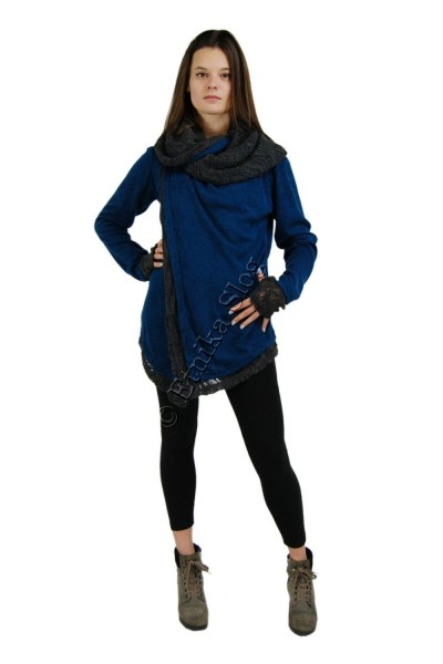 CAPES AND PONCHO AB-THJ017 - Oriente Import S.r.l.