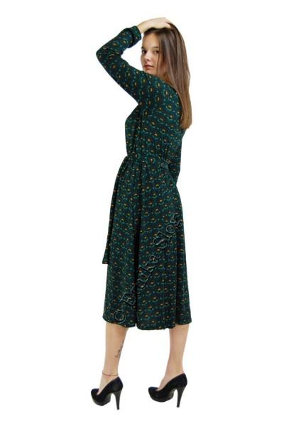 DRESSES - LONG SLEEVES - AUTUMN/WINTER AB-MIWV09-02 - Oriente Import S.r.l.