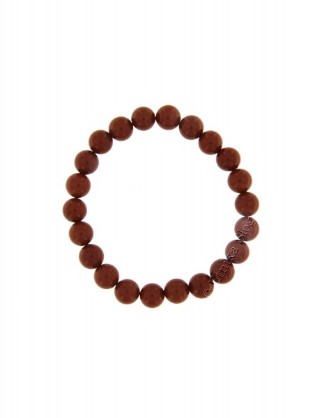 BEADS OF 08 - 10 MM - WITH ELASTIC PD-BR06-02 - Oriente Import S.r.l.