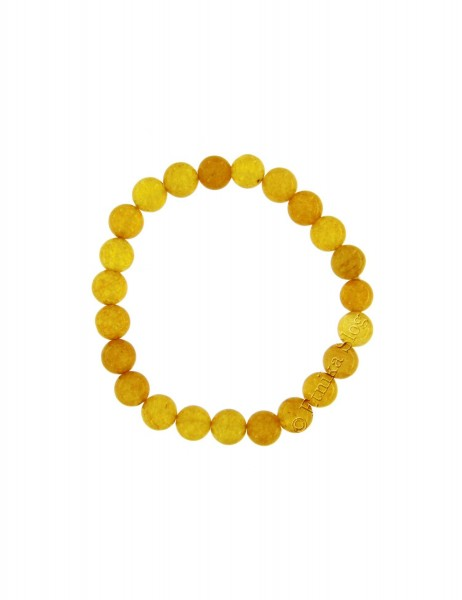 BEADS OF 08 - 10 MM - WITH ELASTIC PD-BR03-12 - Oriente Import S.r.l.