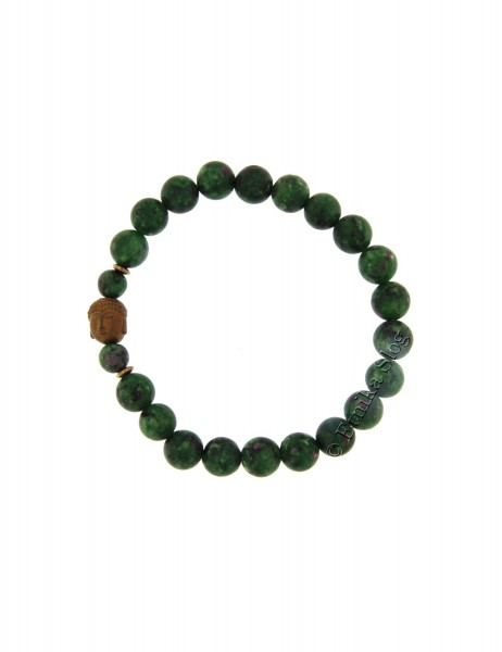 BEADS OF 08 MM - BUDDHA PD-BR10-08 - Oriente Import S.r.l.