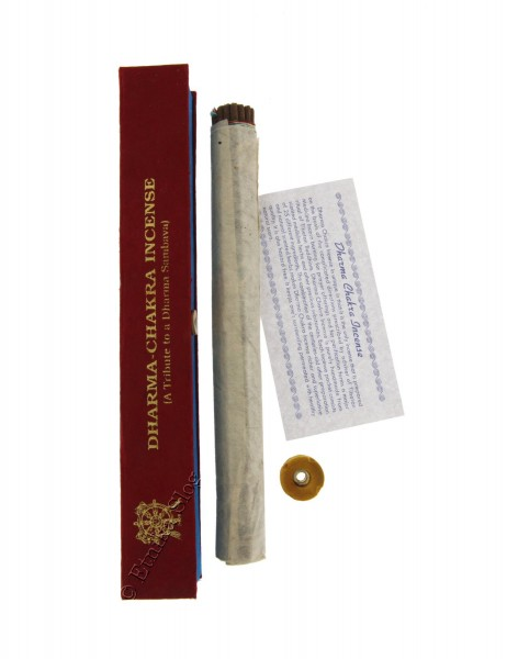 NATURAL TIBETAN INCENSES INC-BT032-01 - Oriente Import S.r.l.