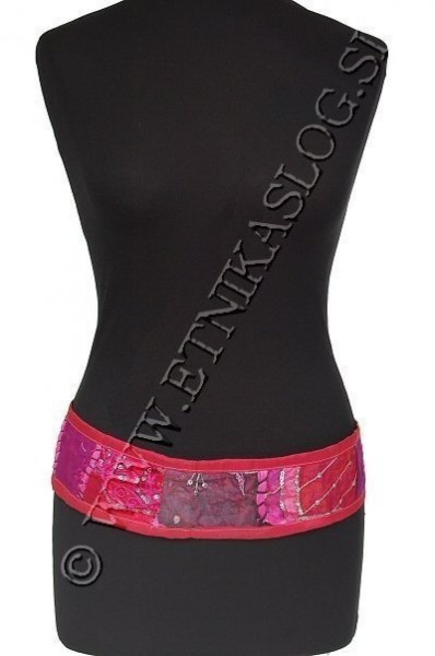 BELTS CIN-PKS02 - Oriente Import S.r.l.